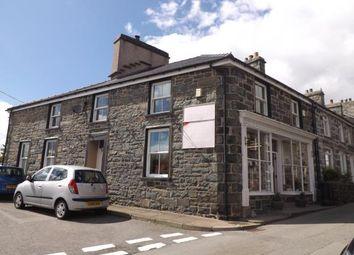 Thumbnail 4 bed end terrace house for sale in Trawsfynydd, Blaenau Ffestiniog, Gwynedd