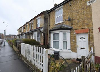 Thumbnail 2 bed property to rent in Albert Road, West Drayton