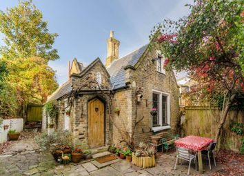 Thumbnail 3 bed detached house for sale in St Gothard Road, West Norwood, London