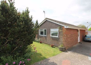 Thumbnail 2 bed detached bungalow for sale in Duxmere Drive, Ross-On-Wye