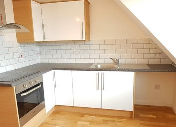 Thumbnail 1 bed flat to rent in Baker Lane, King's Lynn