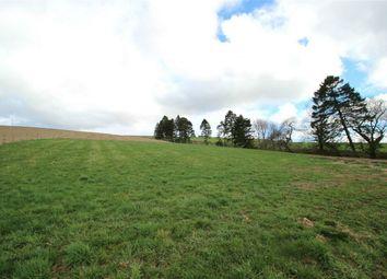 Thumbnail Land for sale in Plot Of Land, Netherton, Craigellachie, Moray