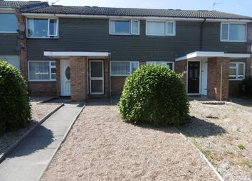 Thumbnail Flat to rent in Cherryleas Drive, Leicester