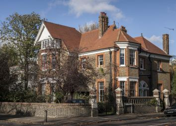Thumbnail 2 bed flat to rent in Westcombe Park Road, Blackheath