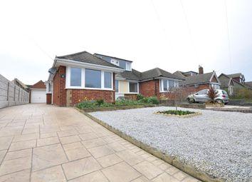 Thumbnail 3 bed semi-detached bungalow for sale in Summit Drive, Freckleton, Preston, Lancashire