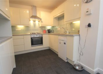 Thumbnail 2 bed terraced house to rent in Sion Road, Bedminster, Bristol