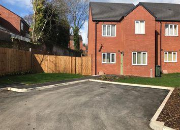 Thumbnail 3 bedroom property to rent in John Brookes Avenue, Crocketts Lane, Smethwick
