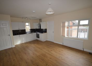 Thumbnail 2 bed flat for sale in Leicester Road, Enderby, Leicester