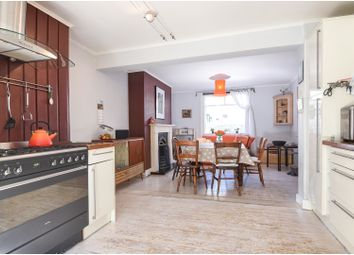 Thumbnail 3 bed terraced house to rent in Woodhill, London