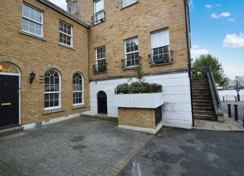 Thumbnail 3 bed terraced house to rent in William Square, London