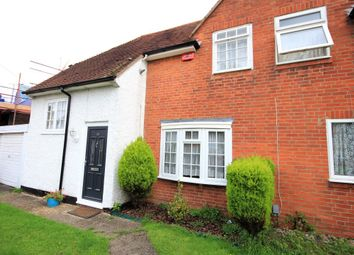 Thumbnail 2 bedroom semi-detached house to rent in Linden Road, Reading