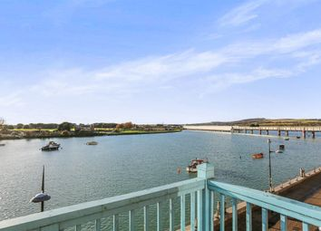 Thumbnail 4 bed town house for sale in Broad Reach, Shoreham-By-Sea