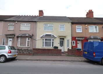 Thumbnail 3 bed terraced house for sale in Stoke Row, Stoke