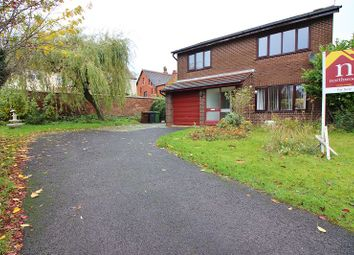 Thumbnail 4 bed detached house for sale in Preston Road, Southport, 9 EE