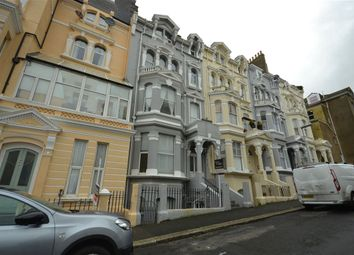 Thumbnail 2 bed flat to rent in Warrior Gardens, St Leonards-On-Sea, East Sussex