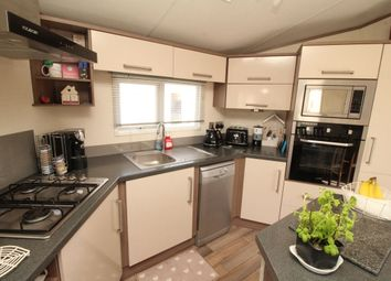 Thumbnail 3 bed bungalow for sale in Bay Side Cove Eastbourne Road, Pevensey Bay, Pevensey