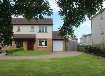 Thumbnail 3 bed semi-detached house for sale in Close Toalt, Peel, Isle Of Man