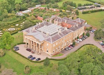 Whitbourne Hall, Whitbourne, Worcester WR6. 2 bed flat for sale