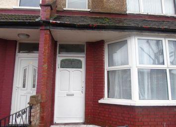 Thumbnail 2 bed flat to rent in Higham Road, Tottenham