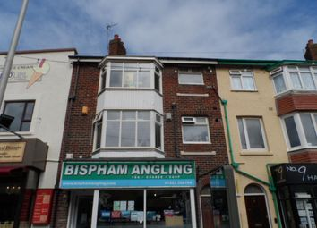 Thumbnail 1 bedroom flat to rent in Red Bank Road, Bispham