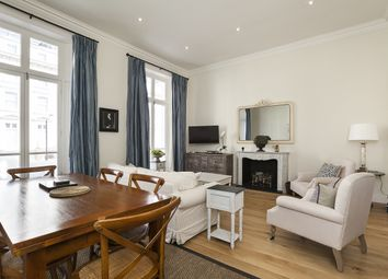 Thumbnail 2 bed property to rent in Belgrave Road, London