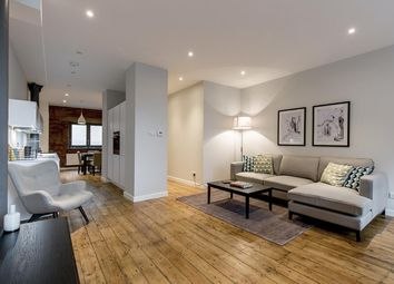 Thumbnail 2 bed flat to rent in Electric Lofts, London Lane