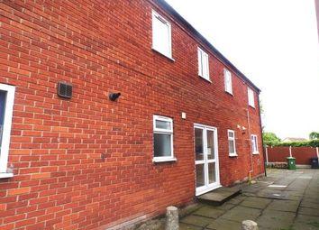 Thumbnail 1 bedroom flat to rent in High Street, Attleborough