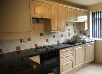 Thumbnail 3 bed terraced house to rent in Kiln Way, Wellingborough