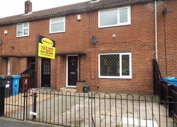 Thumbnail 3 bed terraced house to rent in 16, Carnation Road, Oldham