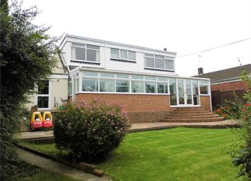 Thumbnail 5 bed detached bungalow for sale in Waun Bant Road, Kenfig Hill, Bridgend, Mid Glamorgan