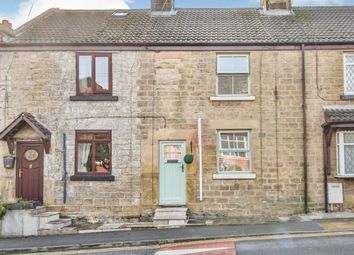 Thumbnail 2 bed terraced house for sale in Burncross Road, Burncross, Sheffield, South Yorkshire