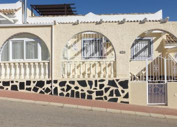 Thumbnail 2 bed terraced house for sale in Camposol, Murcia, Spain