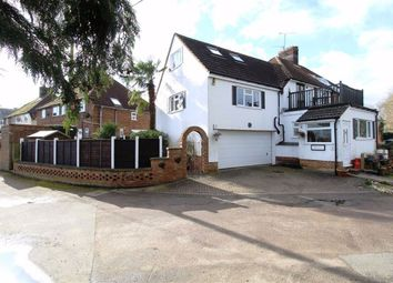 Thumbnail 3 bed semi-detached house for sale in Long Buckby Wharf, Long Buckby, Northampton