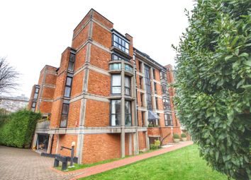 Thumbnail 2 bed flat for sale in Shorland House, Beaufort Road, Bristol, Somerset