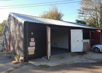 Thumbnail Light industrial to let in Unit 9, Lascombe Estate, Highfield Lane, Puttenham, Guildford