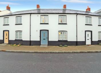 Thumbnail 3 bed terraced house for sale in Stret Constantine, Newquay