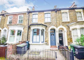 Etta Street, London SE8. 3 bed terraced house for sale