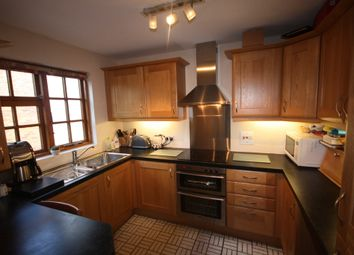 Thumbnail 3 bed terraced house to rent in The Farthings, North Kingston, Kingston Upon Thames