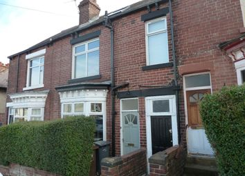 Thumbnail 5 bed terraced house to rent in Berkeley Precinct, Ecclesall Road, Sheffield