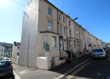 Thumbnail 3 bed flat for sale in Earl Street, Hastings