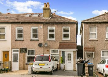 Thumbnail 2 bed end terrace house for sale in Whitehorse Road, Croydon
