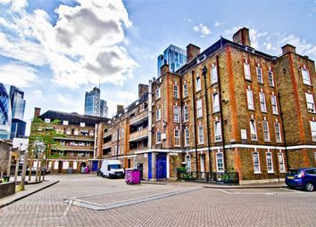 Thumbnail 5 bedroom maisonette for sale in Brune House, Spitalfields, London