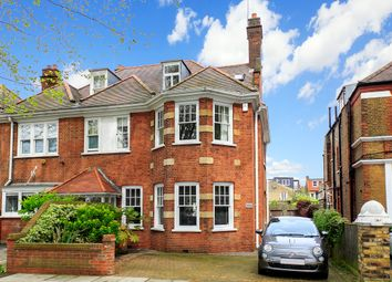 Thumbnail 3 bed property for sale in Barrowgate Road, London