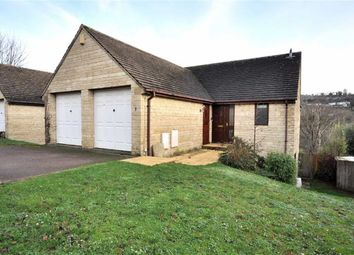 Thumbnail 3 bed detached house for sale in The Woodlands, Stroud