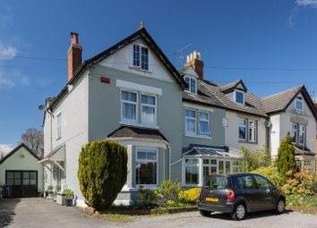 Thumbnail 6 bed semi-detached house for sale in Ivy Cross, Shaftesbury