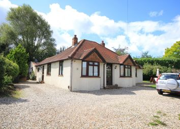 Thumbnail 3 bed detached bungalow for sale in Ashley Road, Reading