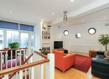 Thumbnail 2 bedroom flat to rent in East Dulwich Road, London