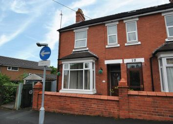 Thumbnail 2 bed semi-detached house for sale in Mansell Road, Wellington, Telford, Shropshire