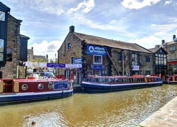 Thumbnail Commercial property for sale in Coach Street, Skipton