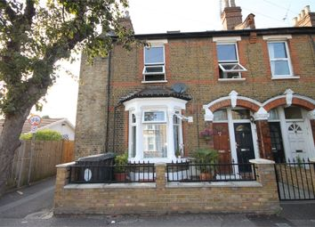 Thumbnail 2 bed flat to rent in Ringwood Road, London